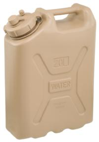 Scepter 20l Water Jerry Can